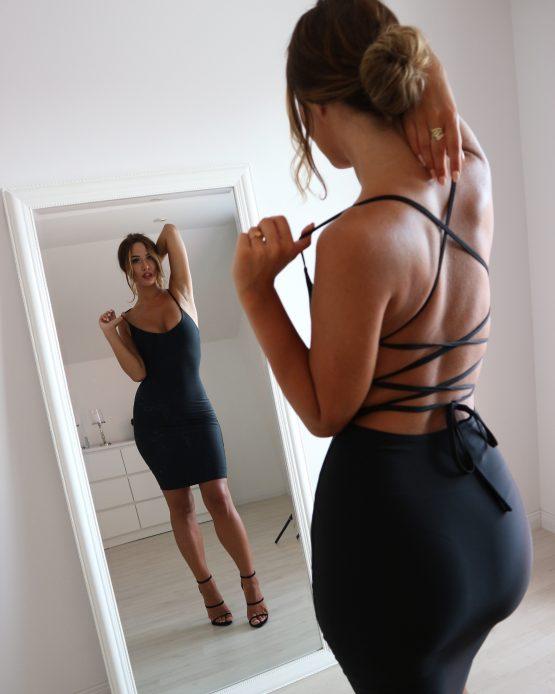 'Dilara' haljina