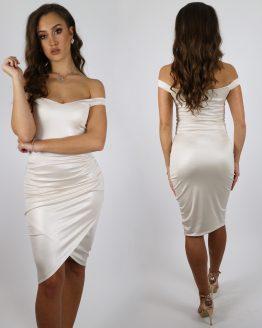'CELINE' haljina ZLATNA