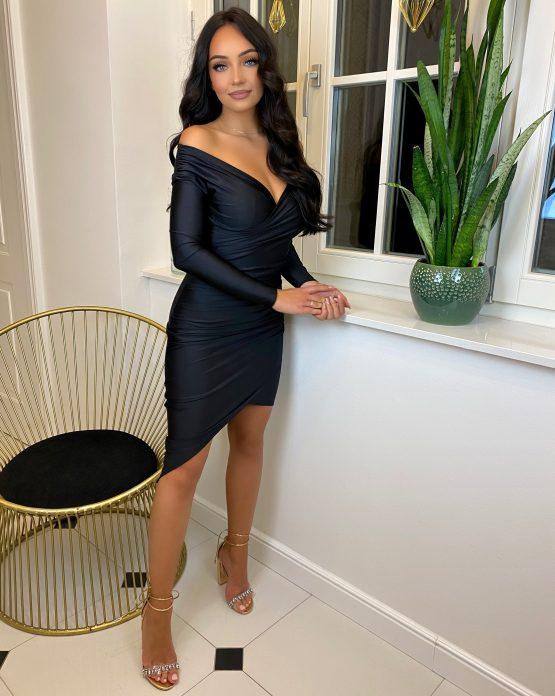 'NASJA' haljina