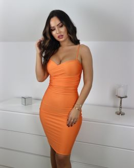 'RIA' haljina IZNAD KOLJENA