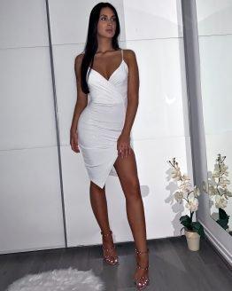 'NAOMI' haljina SHIMMER