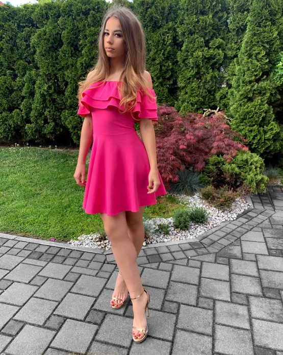 'ISLA' haljina