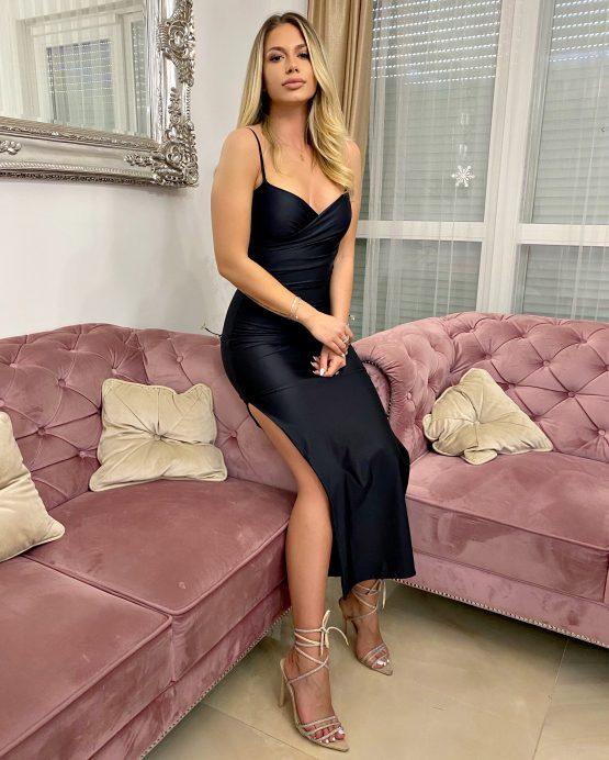 'ADELINE' haljina