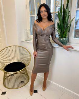 'DELIA' haljina